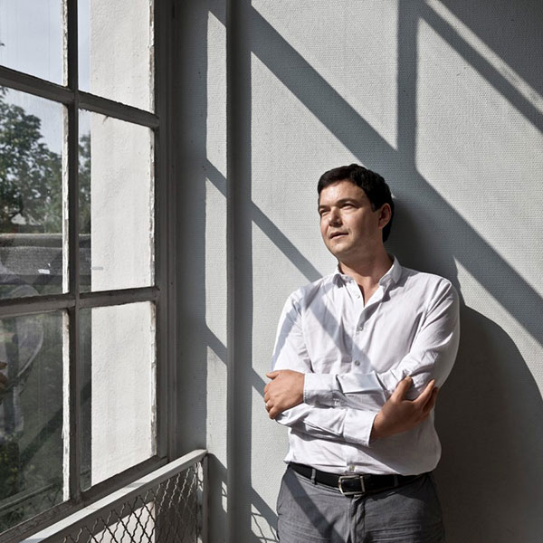 Thomas Piketty Le Capital au XXIe siècle